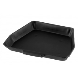11 Inch Metal Ashpan Ash Pan Tray Suitable For 16 Inch Fireplace Open Fire