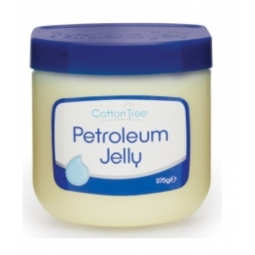 Cotton Tree Original Petroleum Jelly For Dry Skin Protection Burns Chapping 375g