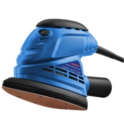 SupaTool 105W DETAIL PALM SANDER POWER TOOLS BRAND NEW