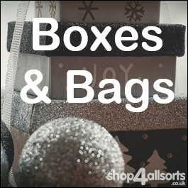 Gift Boxes and Bags