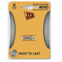 JCB LRI 1.5V Super High Power Alkaline Battery Multi Use Device Battery