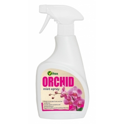 Vitax Orchid Mist Spray Ready To Use Plant Tonic Leaf Conditioner Nutrient 300ml