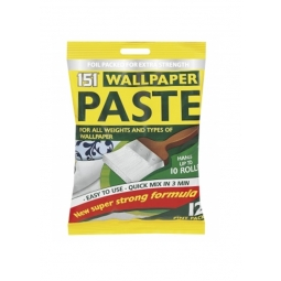 Wallpaper Paste 12 Pint Bags For All Weights And Types Of Wallpaper