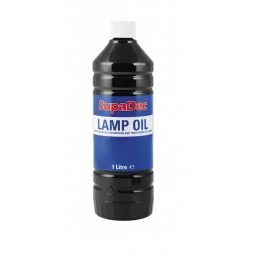 SupaDec Lamp Oil