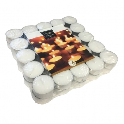 50 Tea Light Candles