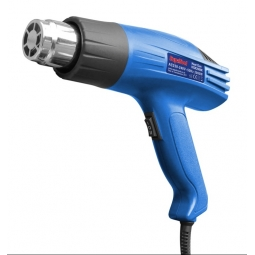 SupaTool 2000W Hot Air Heat Gun Hand Tool 2 Speed 2 Heat Settings