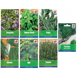 7 Packs Mixed Herbs